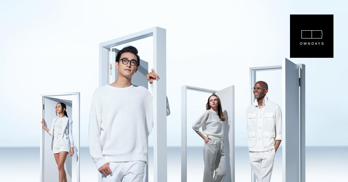 メガネ通販のオンデーズオンラインストア|メガネ(眼鏡・めがね)、サングラス