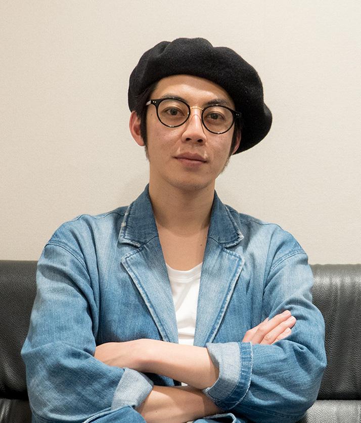 西野亮廣プロフィール写真