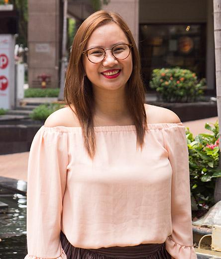 Bianca Balbuena