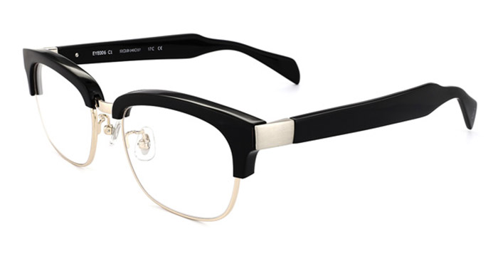junhashimoto EYEWEAR × OWNDAYS/EYE006