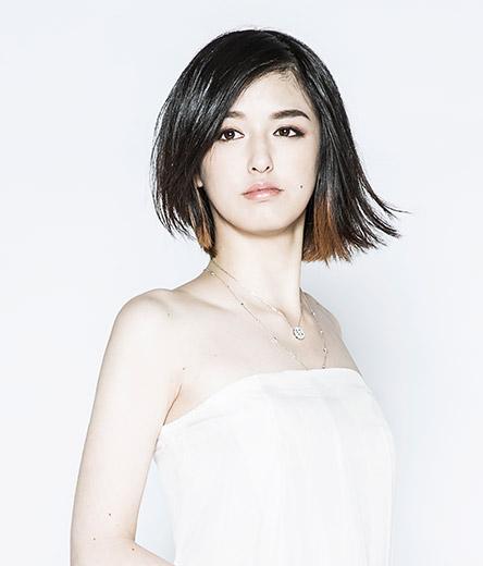 小松美羽プロフィール写真