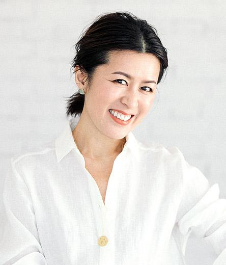大草直子プロフィール写真