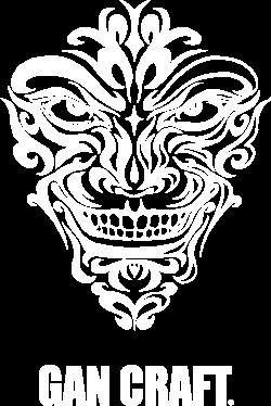 ガンクラフトロゴ