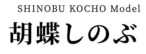 Shinobu Kocho Model