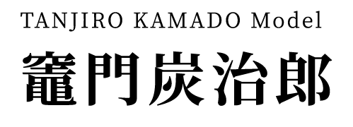 Tanjiro Kamado Model