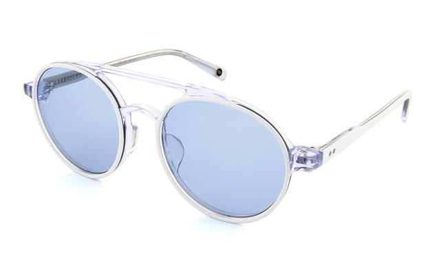 Sunglasses OWNDAYS SUN2062B-9S  Clear