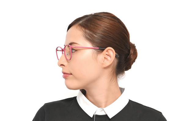 Eyeglasses OWNDAYS PC PC2003-N  Black