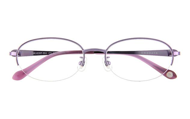 Eyeglasses OWNDAYS OR1039T-9S  Purple