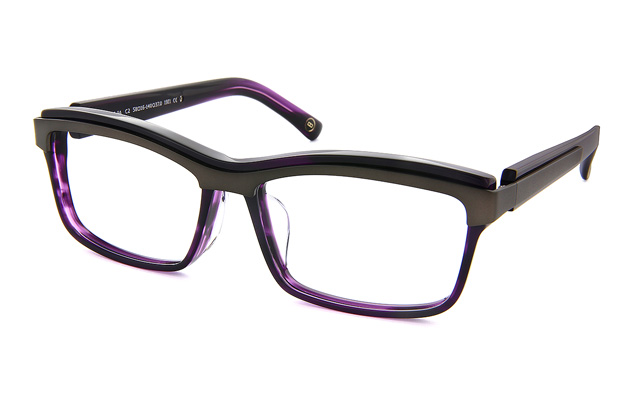 Eyeglasses BUTTERFLY EFFECT BE2015J-9A  Purple