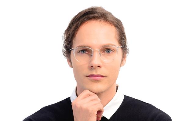 Eyeglasses AIR FIT AF2001W-9A  Brown