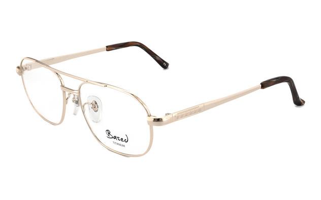 メガネ Based BA1006-G  ライトゴールド