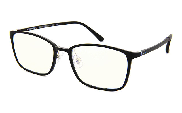 Eyeglasses OWNDAYS PC PC2004N-9A  Black
