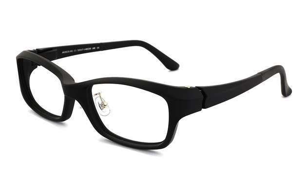 Eyeglasses AIR For Men AR2022S-8S  マットブラック
