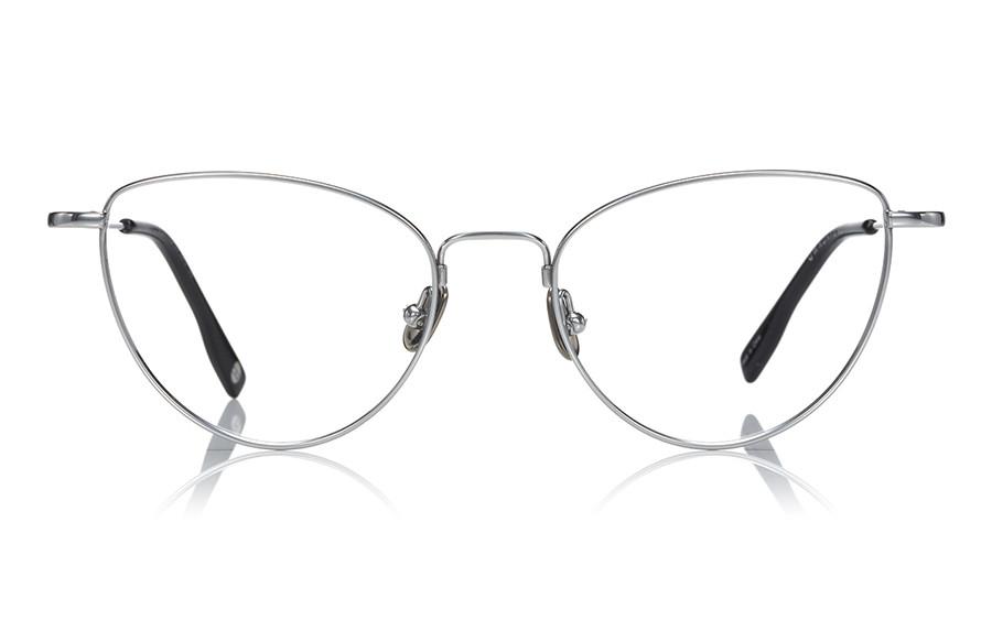 Eyeglasses                           Memory Metal                           EUMM106B-1S