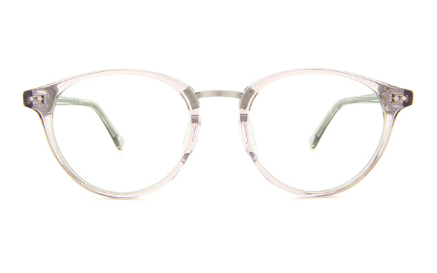 Sunglasses OWNDAYS SUN2069B-9A  Clear Gray