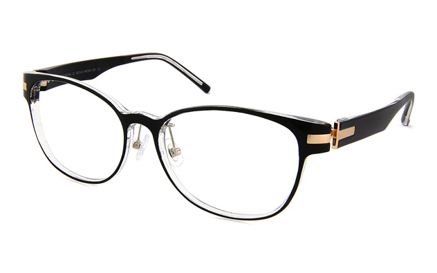 Eyeglasses AIR For Men AR2025S-9A  ブラック