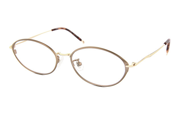 Eyeglasses Calmo CL1008B-9A  ブラウン