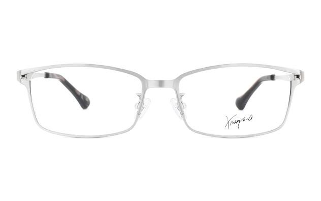 Eyeglasses                           K.moriyama                           KM1132-G
