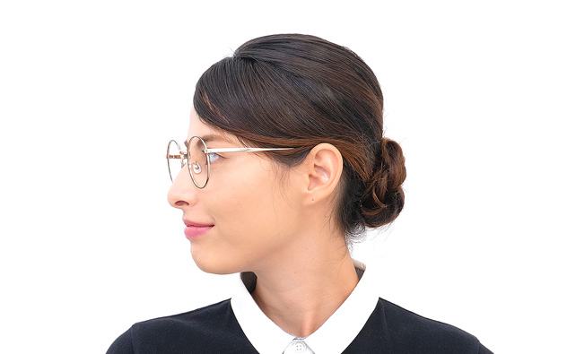 Eyeglasses OWNDAYS SNAP SNP1004T-9A  ブラック