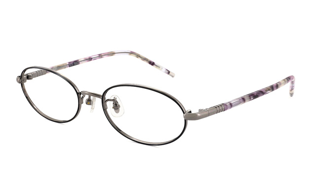 Eyeglasses Calmo CL1005T-8A  Black