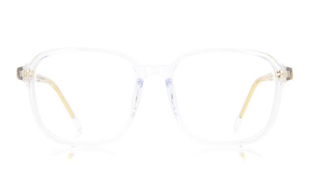 Eyeglasses +NICHE NC3016J-0S  Clear