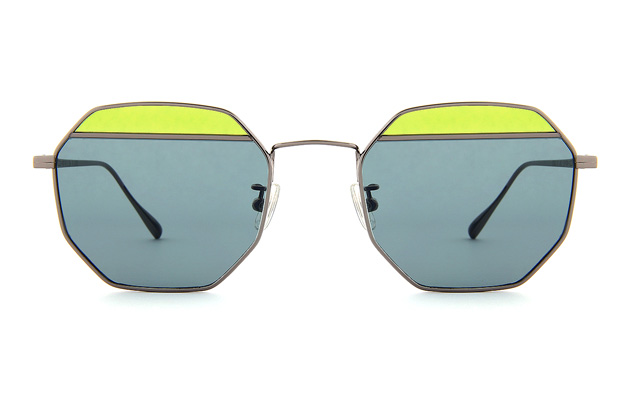 Sunglasses                           +NICHE                           NC1017B-9S