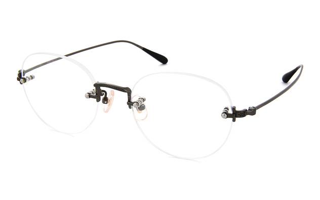 Eyeglasses Graph Belle GB1026B-9A  ガン