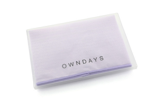 Cleaning cloth                           OWNDAYS                           CLOTH001-LD