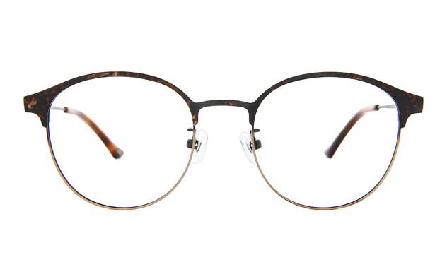 Eyeglasses John Dillinger JD1029G-9A  Brown Demi
