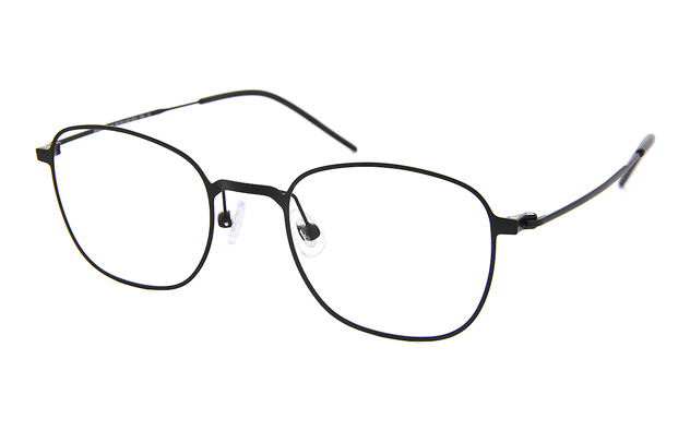 Eyeglasses AIR FIT AF1026G-9A  ブラック