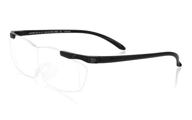 Eyeglasses OWNDAYS OLP2003T-0S_18  Black