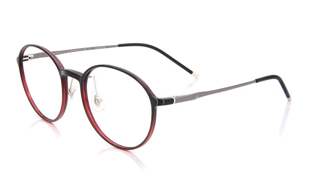 Eyeglasses AIR Ultem Classic AU2083T-0S  ブラック