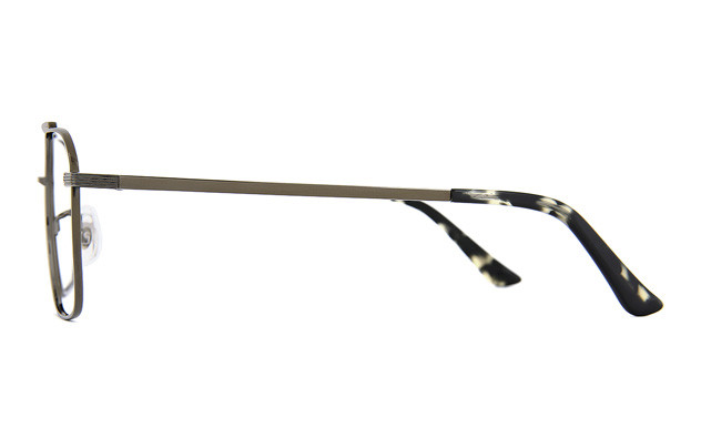 Eyeglasses Based BA1029V-9A  Dark Gun