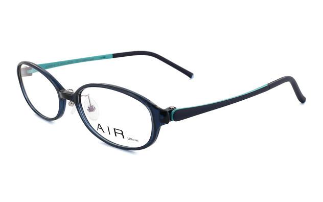メガネ AIR Ultem AU2035-Q  ネイビー