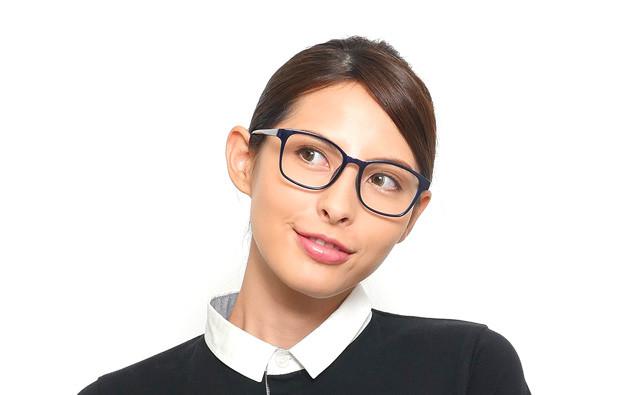 Eyeglasses OWNDAYS OR2044S-8S  レッド
