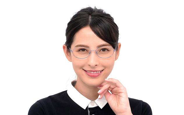 Eyeglasses Amber AM1011G-0S  Pink