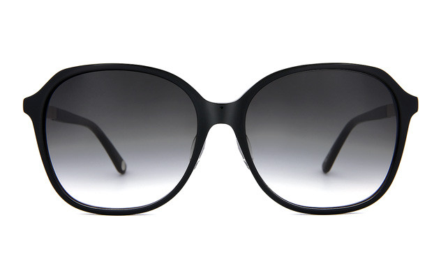 Sunglasses OWNDAYS SUN2077B-0S  Black