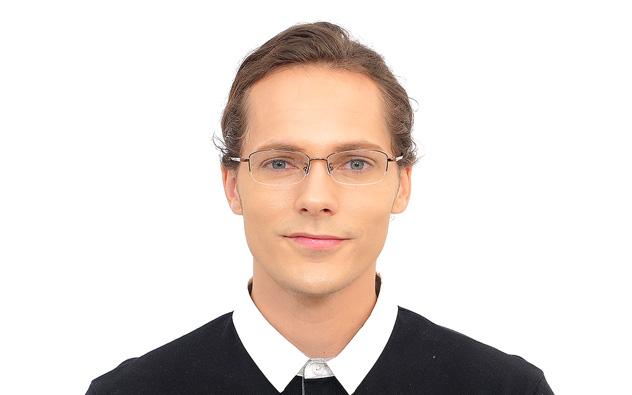 Eyeglasses OWNDAYS OR1036T-9S  ダークガン