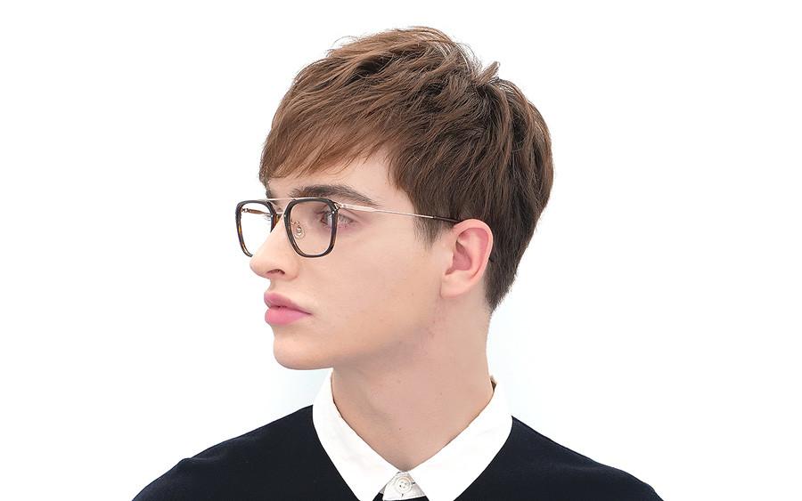 Eyeglasses John Dillinger JD2042B-0A  Black