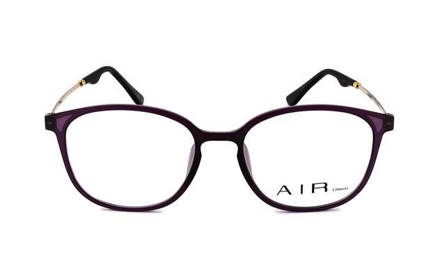 メガネ AIR Ultem Classic AU2014-K  マットパープル