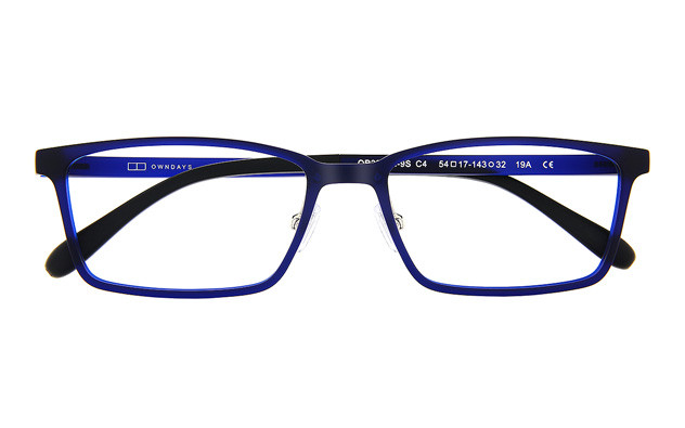 Eyeglasses OWNDAYS OR2057N-9S  Mat Navy