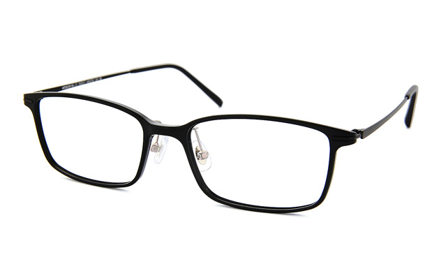 Eyeglasses AIR FIT AF2002W-9A  ブラック
