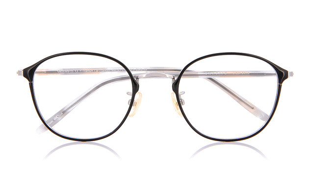 Eyeglasses Graph Belle GB1030B-1S  Black