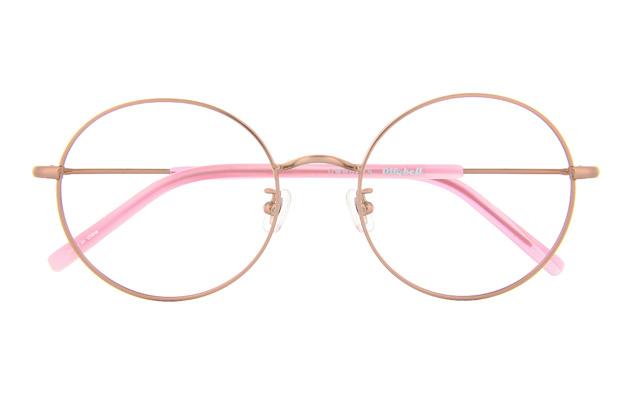 Eyeglasses lillybell LB1007B-9S  Pink