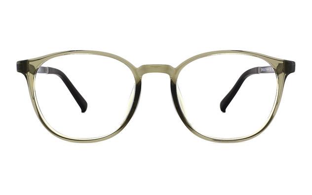 Eyeglasses OWNDAYS OR2027N-8A  クリアグレー