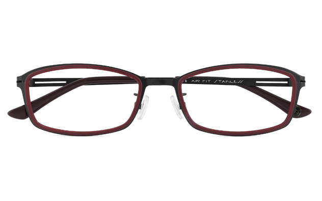 Eyeglasses AIR FIT AF1013-G  ブラック