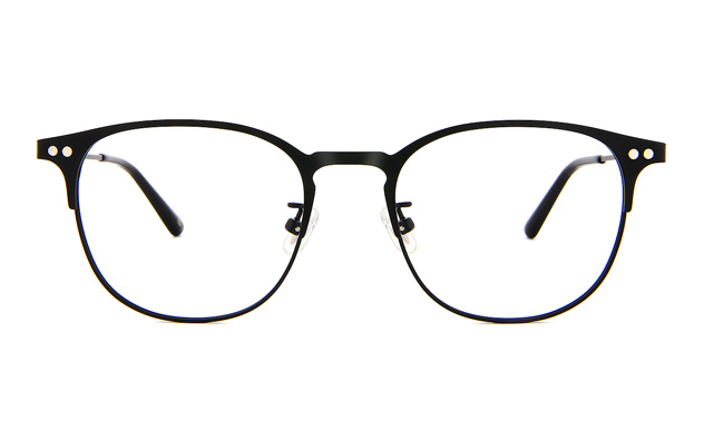 Eyeglasses OWNDAYS SNAP SNP1005T-9A  マットブラック