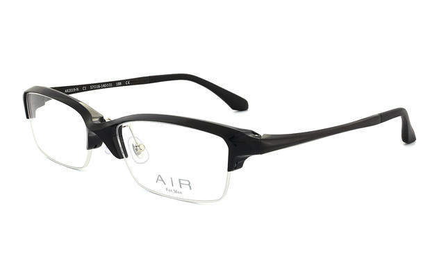 Eyeglasses AIR For Men AR2019-N  Black