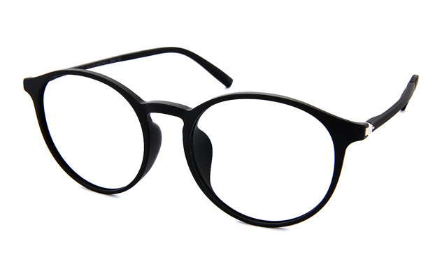 Eyeglasses AIR Ultem AU2070S-0S  マットブラック