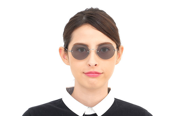 Sunglasses OWNDAYS SUN1039T-9S  ガン